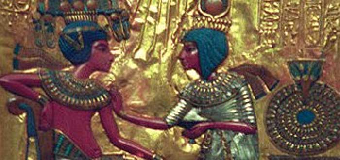 Who was Tutankhamun 2