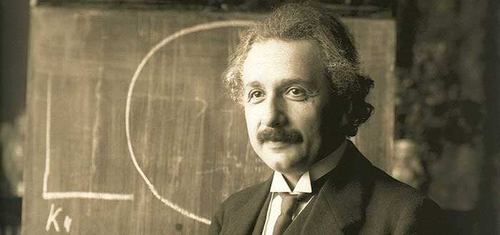 Who was Albert Einstein 4