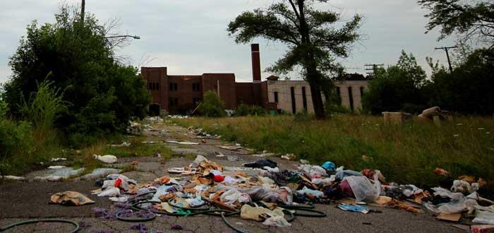 Abandoned schools 3