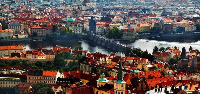 25 Curiosities of Prague, the city of 100 towers