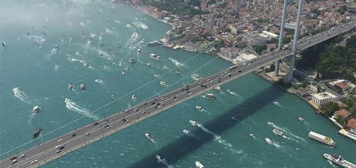 curiosities of Istanbul 1