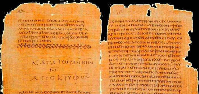 The apocryphal gospels, why are they considered so? 1