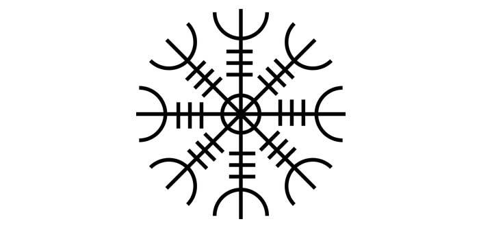 Viking symbols 1