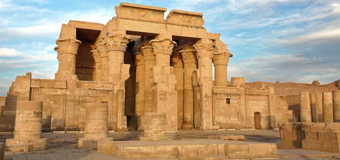 Cities of Ancient Egypt 3