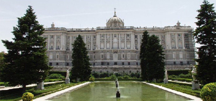 curiosities of Madrid 2