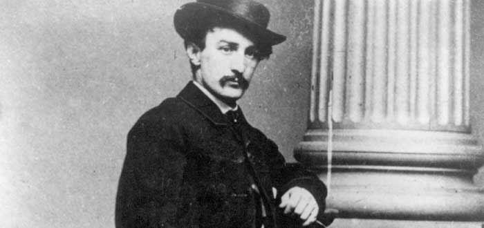 John Wilkes Booth 2