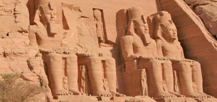 Cities of Ancient Egypt 6