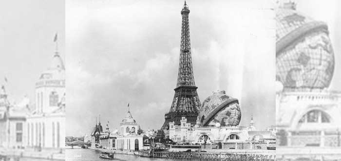 40 Impressive Eiffel Tower Curiosities