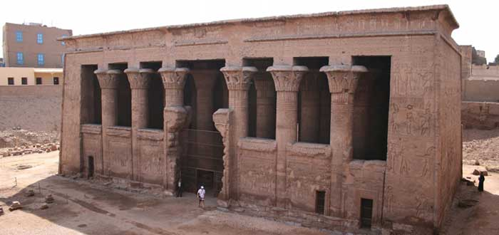 Cities of Ancient Egypt 9