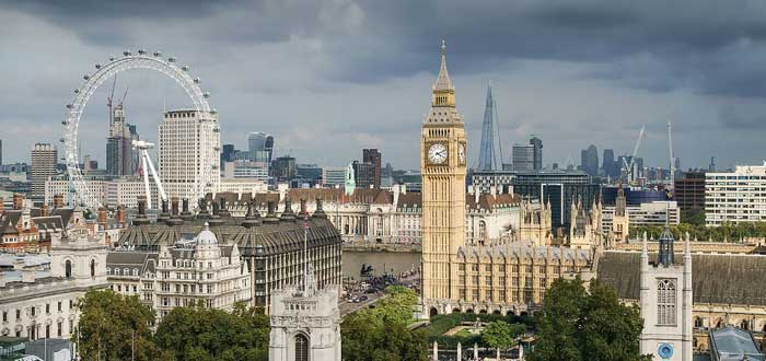 25 Curiosities of Big Ben that you did not know 3