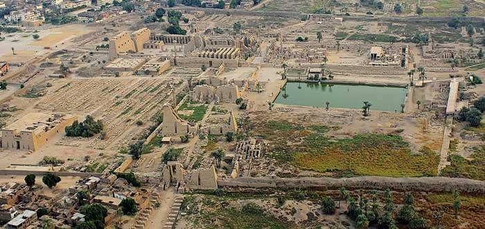 15 impressive Egyptian Temples 2