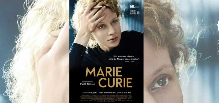Who was Marie Curie 4