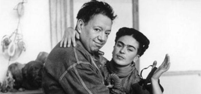 lovers of Frida Kahlo
