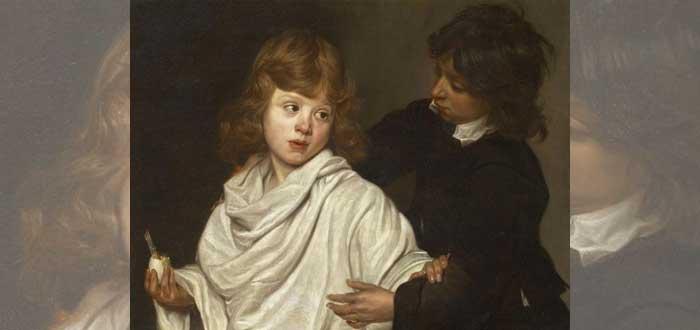 Michaelina Wautier, the revolutionary Belgian painter of the 17th century 1