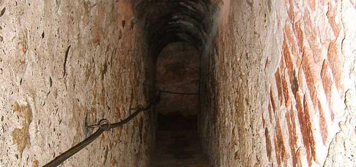 Tunnels Secrets 5