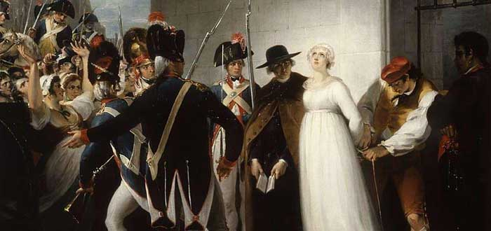 El Complot del Clavel, the last attempt to save Marie Antoinette 2
