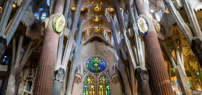 25 Curiosities of the fascinating Sagrada Familia 3