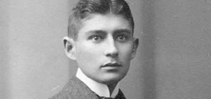Who was Franz Kafka