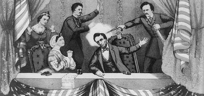 Murder of Lincoln 2