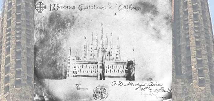 25 Curiosities of the fascinating Sagrada Familia 5