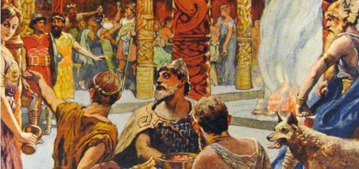 Valhalla Viking Rituals