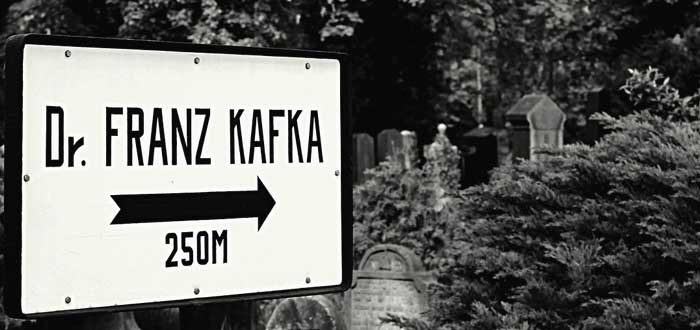 Who was Franz Kafka 2