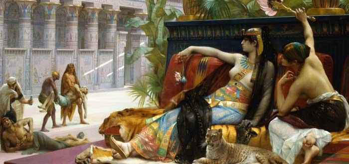 Egyptian Pharaohs 3