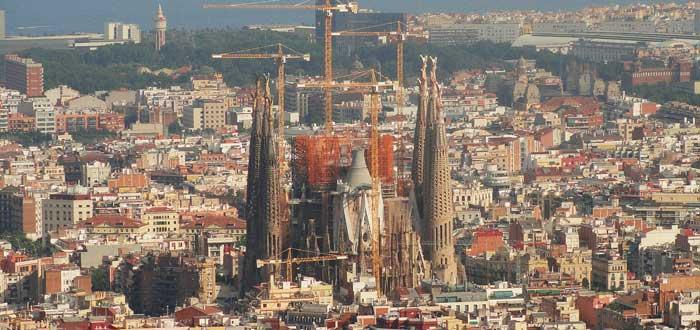 25 Fascinating Curiosities of the Sagrada Familia 1