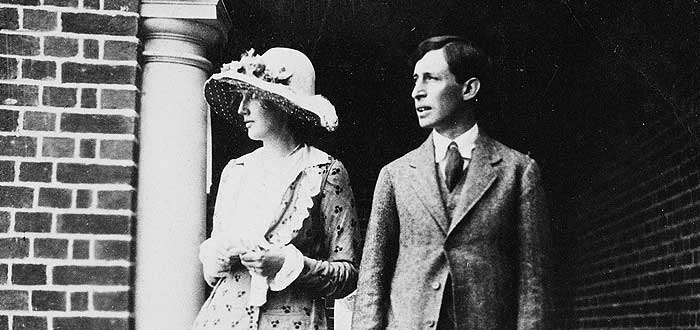 Who was Virginia Woolf 2