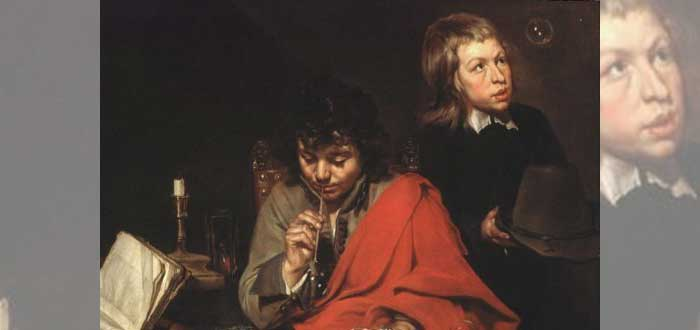 Michaelina Wautier, the revolutionary Belgian painter of the 17th century 2