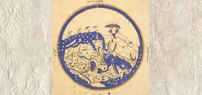 5 Ancient World Maps Bestials 2