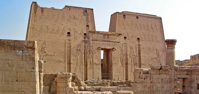 Cities of Ancient Egypt 7
