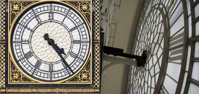 25 Curiosities of Big Ben that you did not know 1