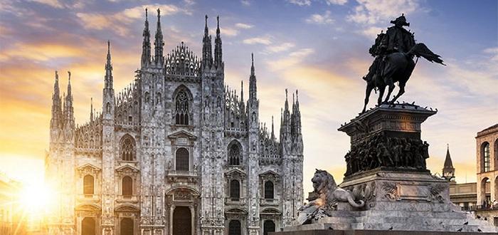 Curios of Milan 1