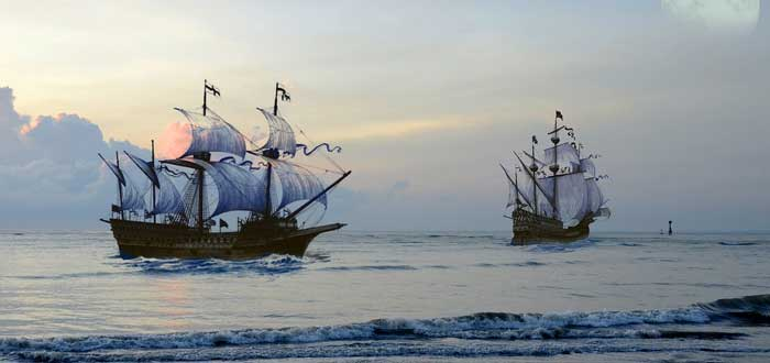 Libertalia, the pirate nation 1