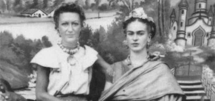lovers of Frida Kahlo 3