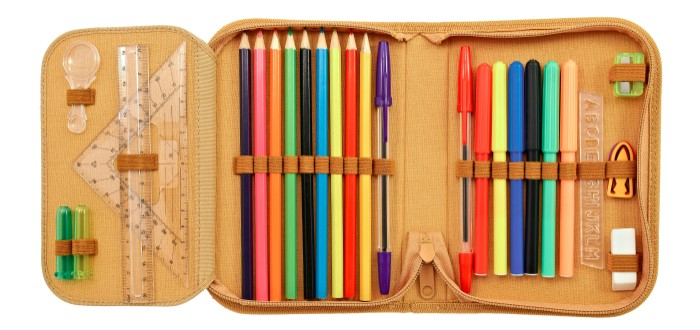The 7 best school cases according to ages Discover them! one