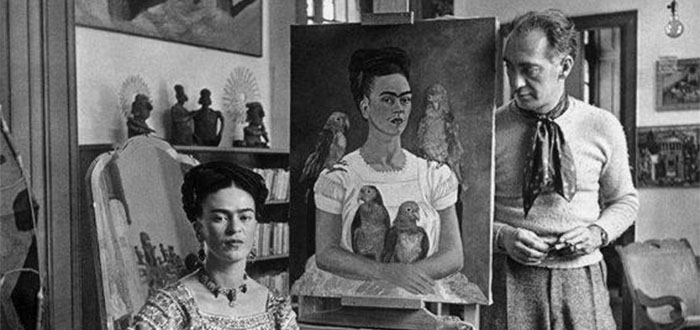 lovers of Frida Kahlo 4