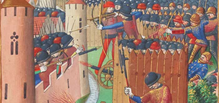 Who was Joan of Arc 1