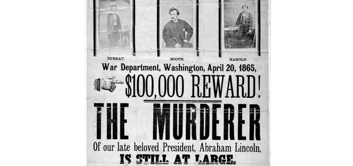 Murder of Lincoln 4