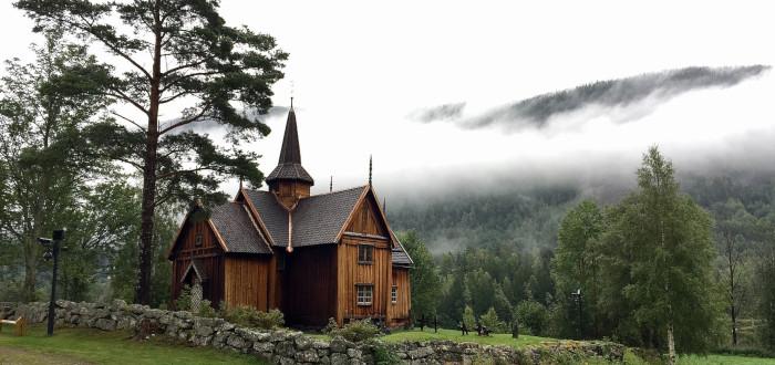 Legends Viking house