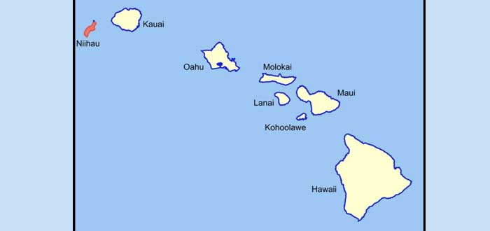 Ni'ihau, the Forbidden Island of Hawaii 2