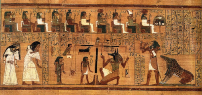 Books of Ancient Egypt