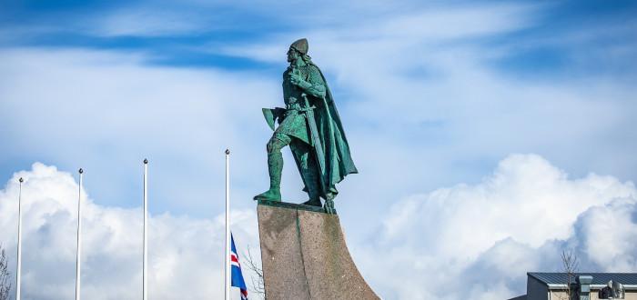 Royal Vikings Leif