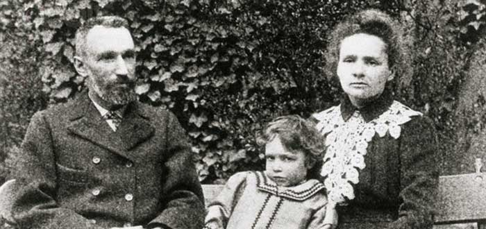 Who was Marie Curie 3