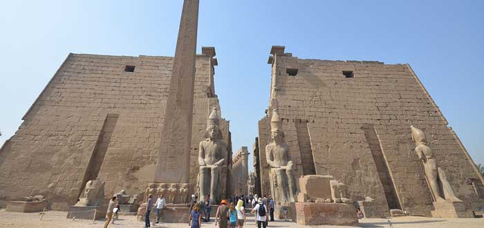 15 impressive Egyptian Temples 1