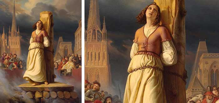 Who was Joan of Arc 3