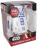 Desk vacuum R2-D2