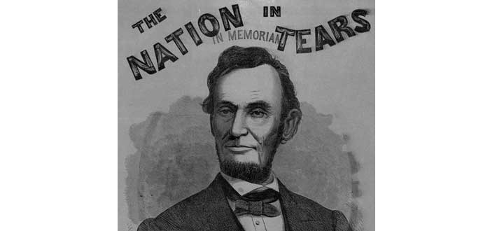 Murder of Lincoln 6