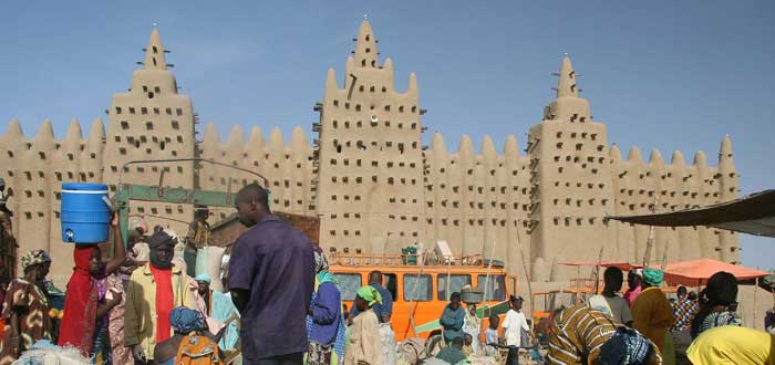 20 Curiosities of Mali. Discover more of this country